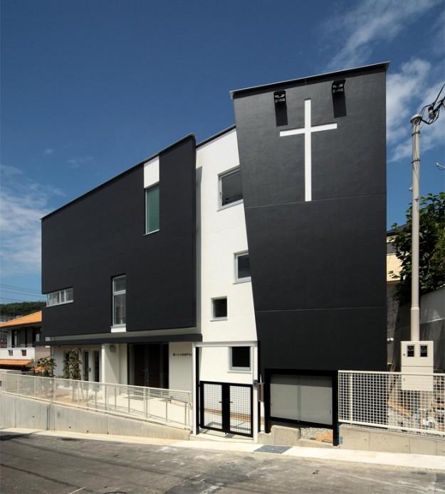 神戸中央教会