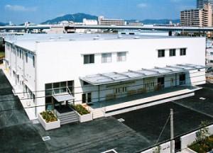 バンドー化学神戸西工場