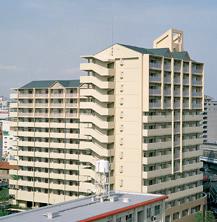 兵庫駅南住宅