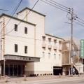 平安会館改修