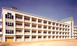 神戸市立大田中学校