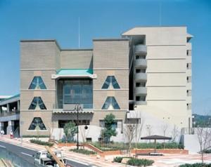 神戸市北区民ホール