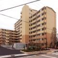神戸市営外浜住宅