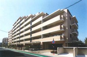 ワコーレ武庫之荘ザ・グランコンフォート新築工事