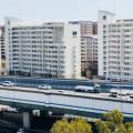 HAT神戸脇の浜住宅13-15外壁改修工事